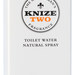 Knize Two (Toilet Water) (Knize)