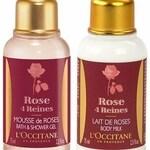 Rose 4 Reines / Eau des 4 Reines (Eau de Toilette) (L'Occitane en Provence)