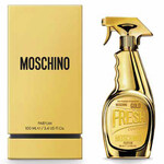 Gold Fresh Couture (Moschino)