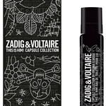 This Is Him! Capsule Collection (Zadig & Voltaire)