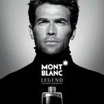 Legend (Eau de Toilette) (Montblanc)