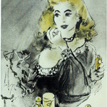 Gold Tassel (Perfume) (Wrisley)