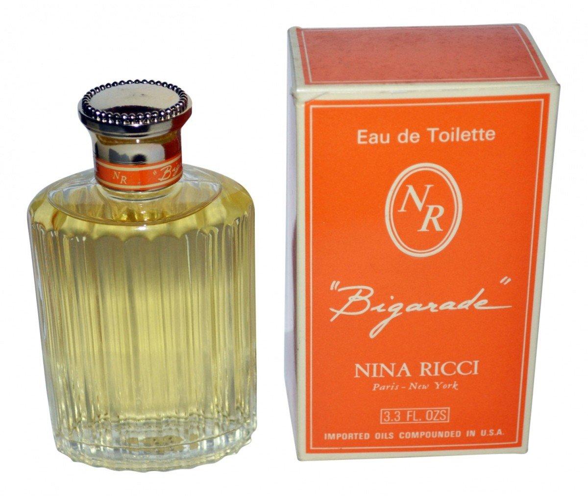 Nina Ricci Bigarade Reviews And Rating Parfum Bravas