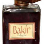 Bakír (Perfume) (Germaine Monteil)