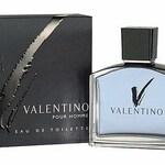 V pour Homme (Eau de Toilette) (Valentino)