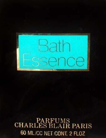 how to use bath essence