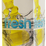 Samba Fresh Woman (Perfumer's Workshop)