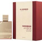 Amber Oud Rouge (Al Haramain / الحرمين)