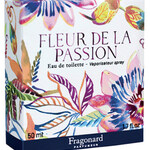 Fleur de la Passion (Fragonard)