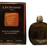 Léonard pour Homme (Eau de Toilette) (Léonard)
