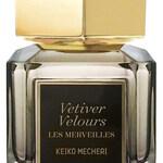 Les Merveilles - Vetiver Velours (Keiko Mecheri)