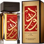 Perfume Calligraphy Rose (Aramis)