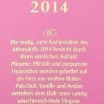 2014 (M. Asam)