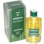 Vétiver (1957) / Eau de Vétiver pour Monsieur (Eau de Toilette) (Carven)