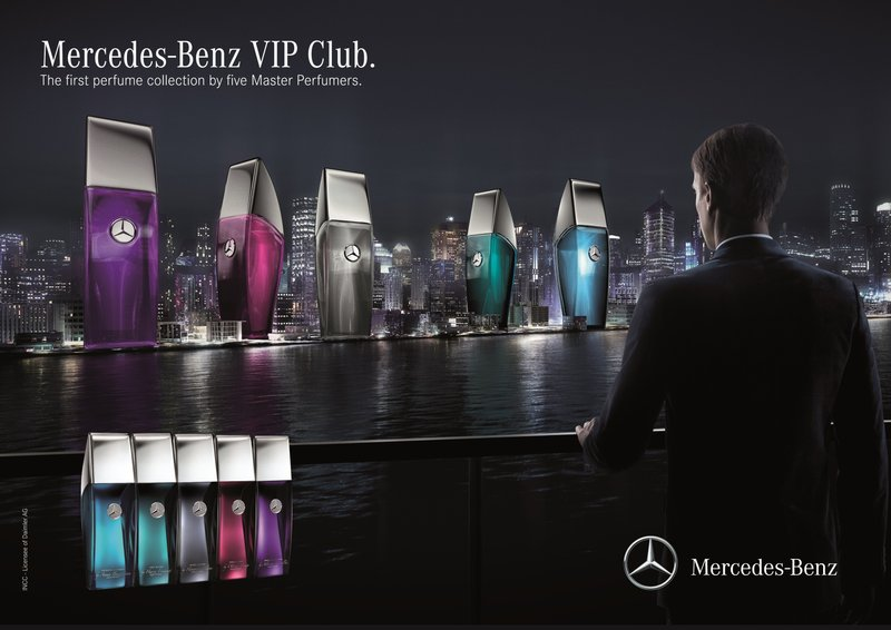 mercedes benz vip club black leather duftbeschreibung. Black Bedroom Furniture Sets. Home Design Ideas