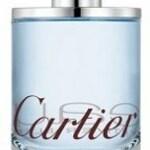 Eau de Cartier Vétiver Bleu (Cartier)