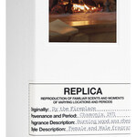 Replica - By the Fireplace (Maison Margiela)
