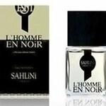 L'Homme en Noir (Sahlini Parfums)
