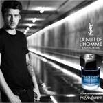 La Nuit de L'Homme Eau Électrique (Yves Saint Laurent)