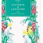 Aguas de Victorio & Lucchino - N°9 Pasión Tropical (Victorio & Lucchino)