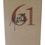 Marte 61 (Après Rasage) (Battistoni)