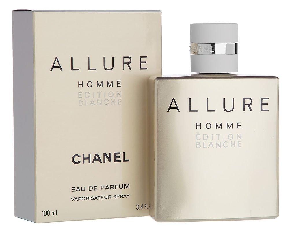 d1e5b2578 Allure Homme Édition Blanche (Eau de Parfum) (Chanel)
