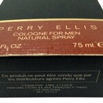 Perry Ellis for Men (1985) (Cologne) (Perry Ellis)