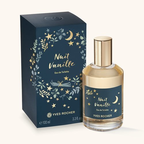 Yves Rocher Nuit Vanille Reviews And Rating