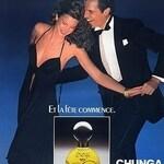 Chunga (Parfum) (Weil)