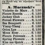 Jockey Club (A. Maczuski)