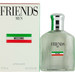 Friends Men (After Shave) (Moschino)
