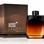 Legend Night (Montblanc)