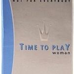 Time to Play (Bruno Banani)