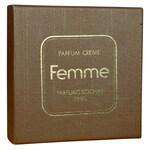 Femme (1945) (Parfum Crème) (Rochas)