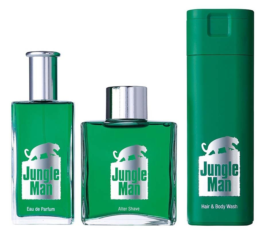 lr racine jungle man eau de parfum duftbeschreibung