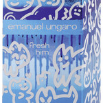 Emanuel Ungaro Fresh for Him (Emanuel Ungaro)