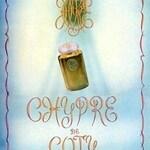 Chypre / Le Chypre (Eau de Toilette) (Coty)
