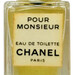 Pour Monsieur (Eau de Toilette) / A Gentleman's Cologne / For Men (Chanel)