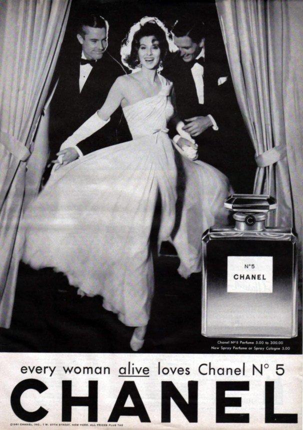 chanel n 5 parfum duftbeschreibung und bewertung. Black Bedroom Furniture Sets. Home Design Ideas