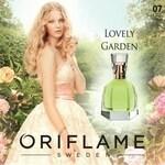 Lovely Garden (Oriflame)