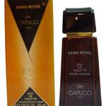 Sang Royal (Roberto Capucci)