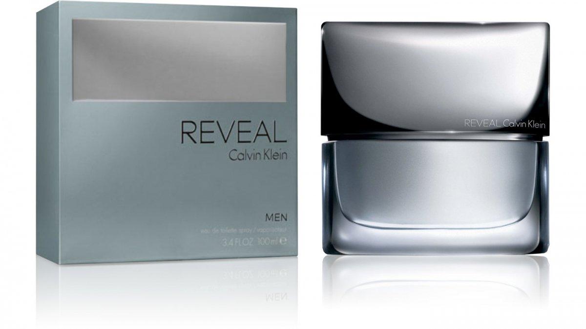 0dff3e02a5 Reveal Men (Eau de Toilette) (Calvin Klein)