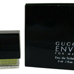 Envy for Men (Eau de Toilette) (Gucci)
