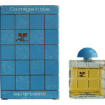 Courrèges in Blue (1983) (Courrèges)
