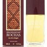 Monsieur Rochas (Eau de Toilette) (Rochas)