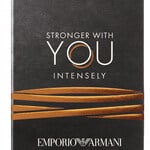 Emporio Armani - Stronger With You Intensely (Giorgio Armani)