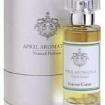 Vetiver Cœur (April Aromatics)