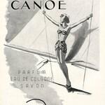 Canoe (1996) (Eau de Toilette) (Dana)