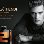 Fan di Fendi pour Homme Assoluto (Fendi)
