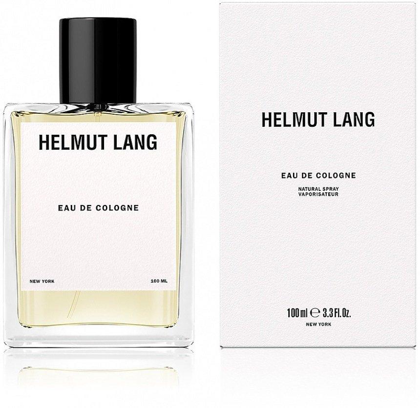 Helmut Lang - 2014 Eau de Cologne » Reviews & Perfume Facts